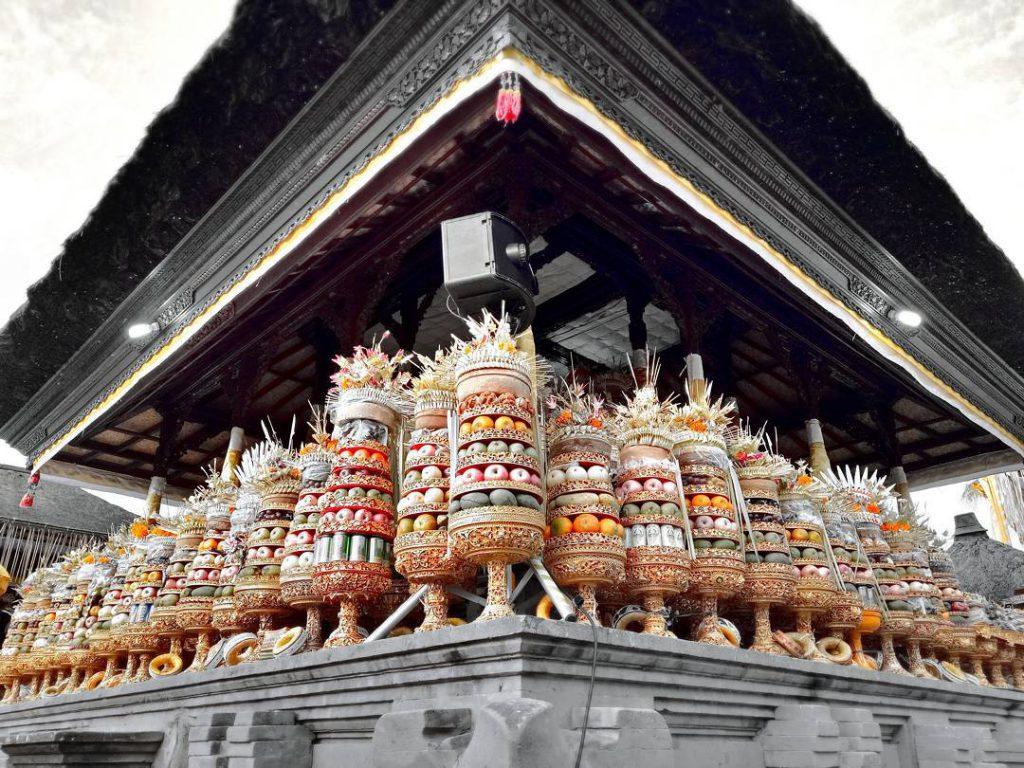 Pura Pusering Jagat 3 1024x768 » Pura Pusering Jagat, Pura yang Dianggap Sebagai Pusat Alam Semesta di Bali
