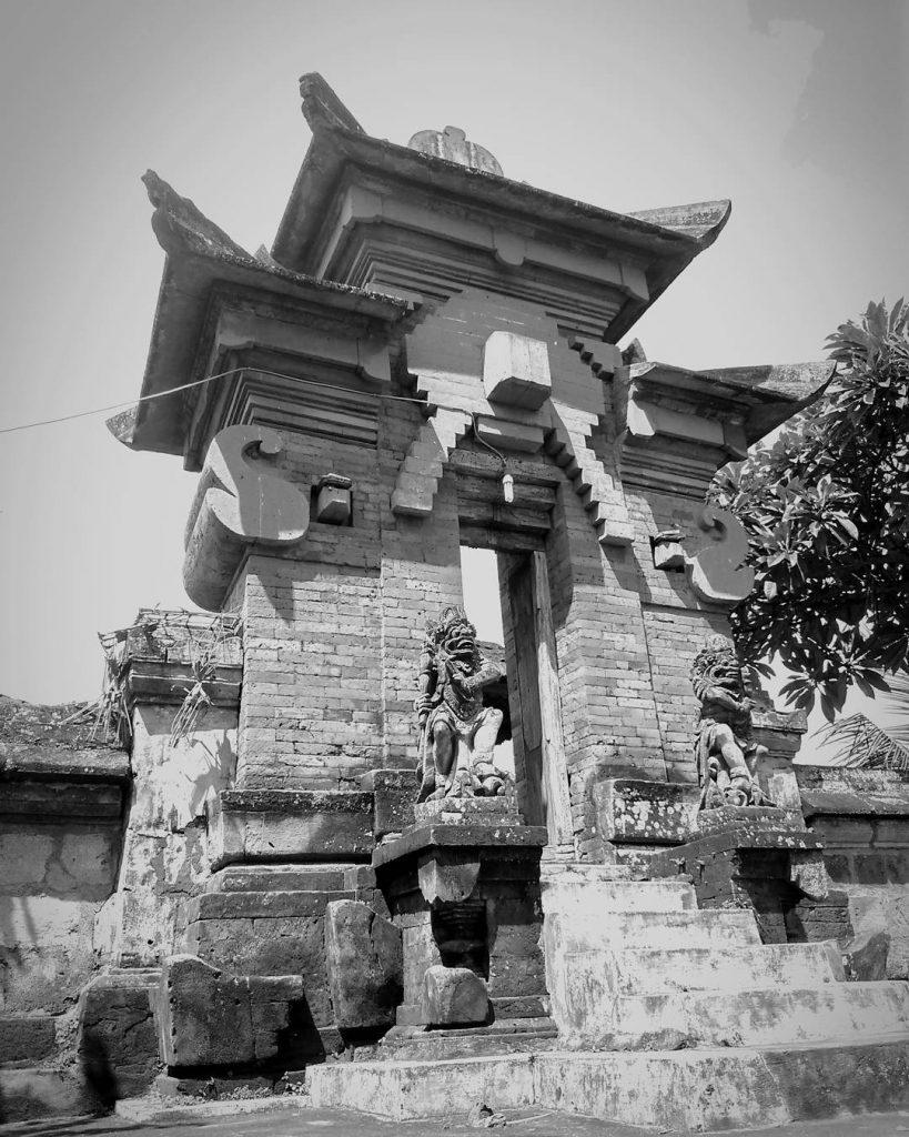 Pura Sada Kapal 2 819x1024 » Pura Sada Kapal, Wisata Religi Pura Bersejarah di Mengwi