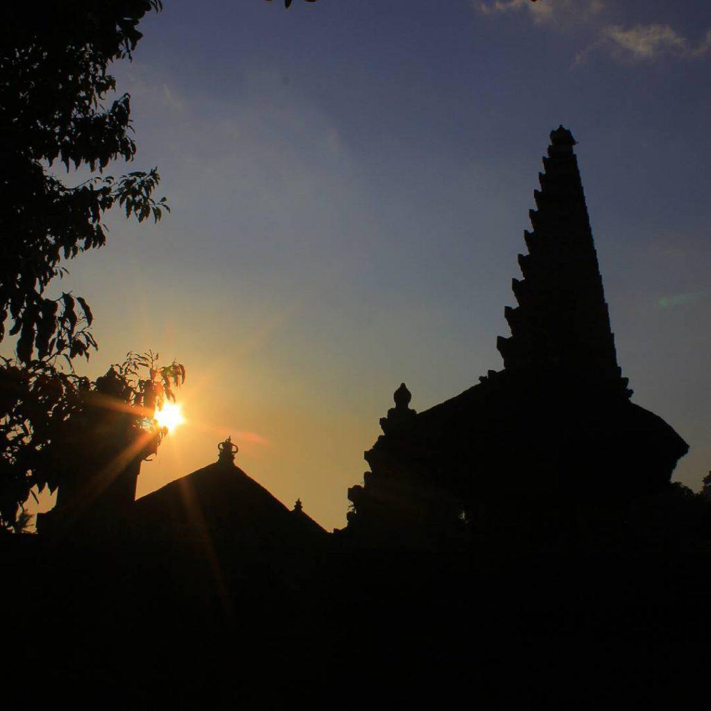 Pura Sada Kapal 4 1024x1024 » Pura Sada Kapal, Wisata Religi Pura Bersejarah di Mengwi