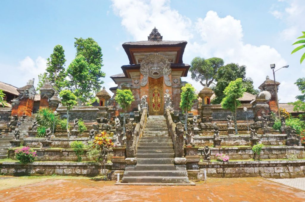 Pura Samuan Tiga Ubud 1 1024x678 » Menilik Keberadaan Pura Samuan Tiga Ubud, Pura Bersejarah yang Menjadi Pemersatu Bali