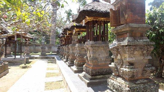 Pura Samuan Tiga Ubud 3 » Menilik Keberadaan Pura Samuan Tiga Ubud, Pura Bersejarah yang Menjadi Pemersatu Bali