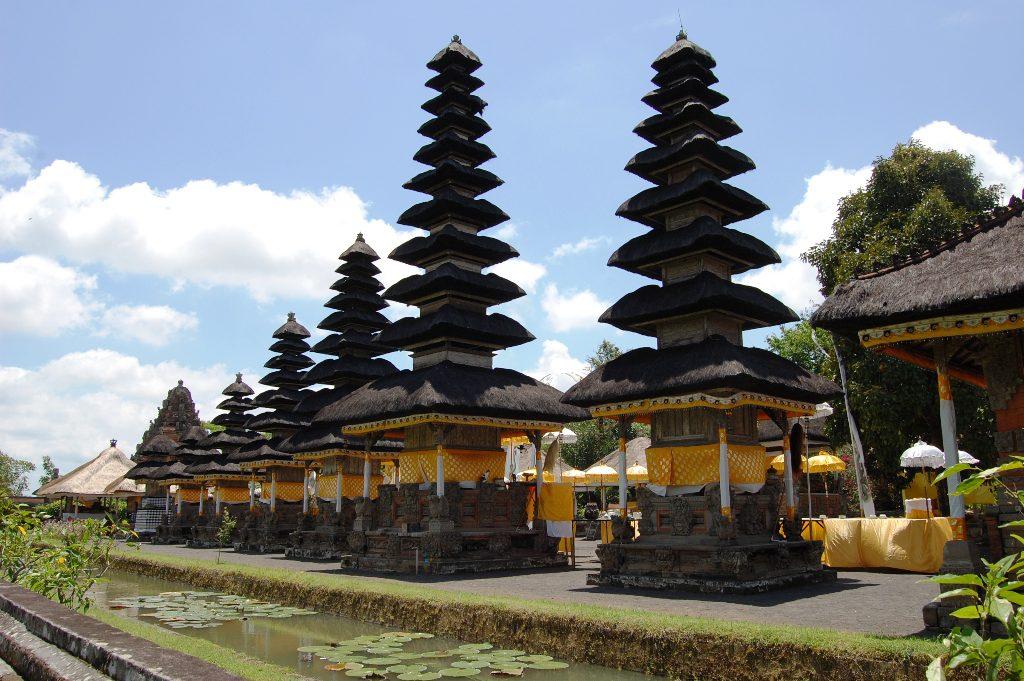 Pura Taman Ayun Bali 1024x681 » Pura Taman Ayun Bali, Pura Bersejarah dengan Pemandangan yang Memukau