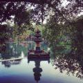 Pura Taman Mumbul Sangeh, Pura Tempat Melukat dengan Arsitektur yang Unik