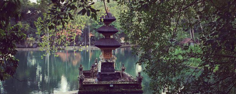 Pura Taman Mumbul Sangeh