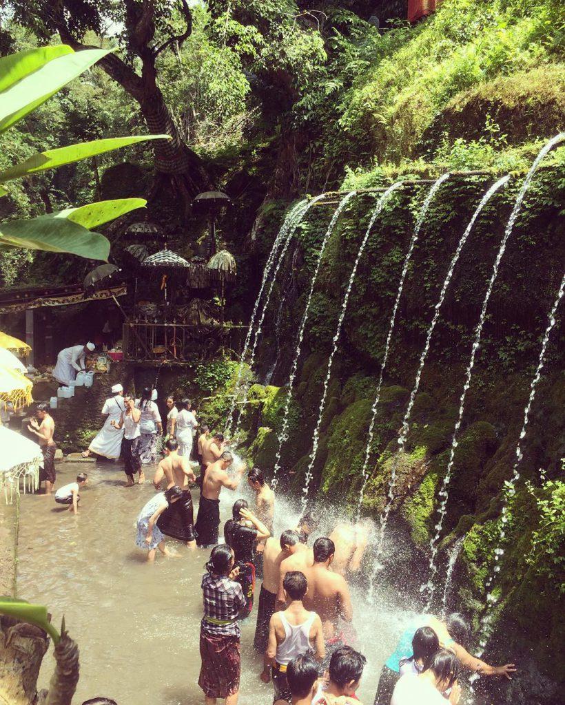 Pura Tirta Sudamala 2 820x1024 » Pura Tirta Sudamala Bangli, Pura Suci dengan Suasana yang Alami di Bali