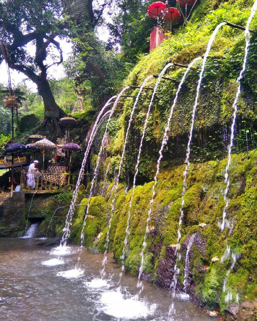 Pura Tirta Sudamala 3 819x1024 » Pura Tirta Sudamala Bangli, Pura Suci dengan Suasana yang Alami di Bali