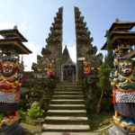 Pura Ulun Danu Batur 150x150 » Sate Babi Bawah Pohon, Kuliner Jalanan Favorit di Pulau Bali