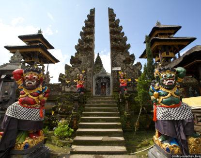 Pura Ulun Danu Batur 415x325 » Keindahan Pura Ulun Danu Batur di Kintamani