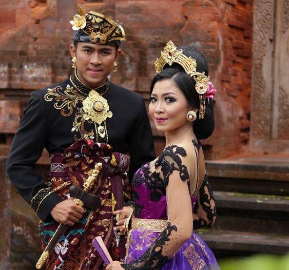 Puri Agung Jro Kuta Denpasar 1 » Puri Agung Jro Kuta Denpasar, Destinasi Wisata Bersejarah Lokasi Foto Prewedding   di Bali