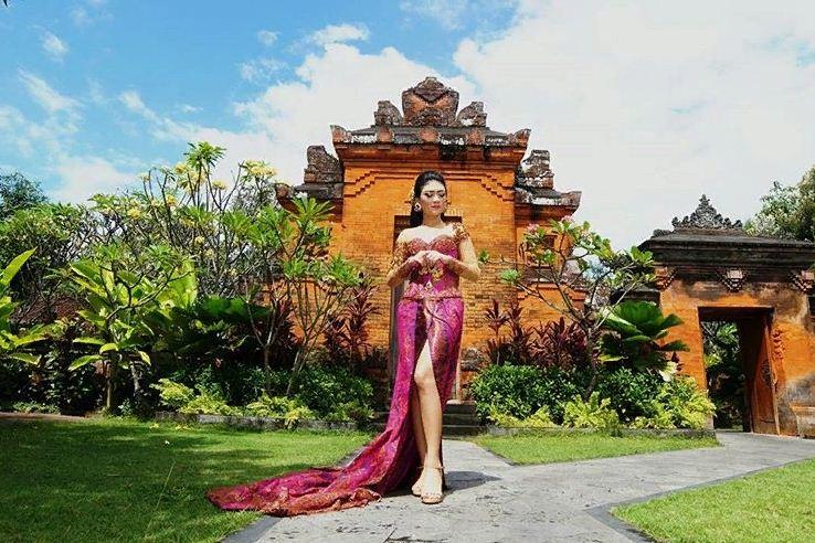 Puri Agung Jro Kuta Denpasar, Destinasi Wisata Bersejarah Lokasi Foto Prewedding   di Bali