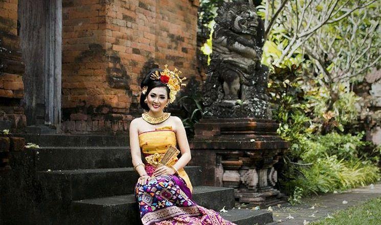 Puri Agung Jro Kuta Denpasar 5 » Puri Agung Jro Kuta Denpasar, Destinasi Wisata Bersejarah Lokasi Foto Prewedding   di Bali