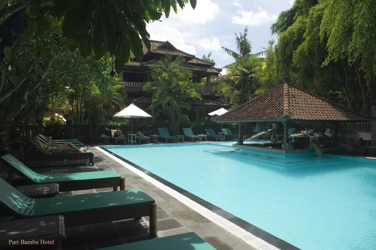Puri Bambu Hotel Jimbaran