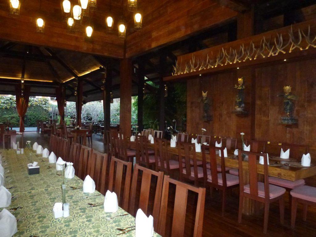 Puri Bambu Hotel Jimbaran 2 1024x768 » Puri Bambu Hotel Jimbaran yang Menawarkan Penginapan Unik Berdesain Tradisional yang Dekat Pantai