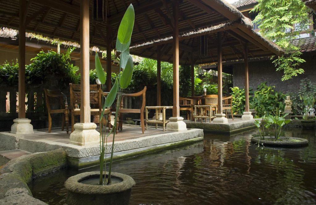 Puri Bambu Hotel Jimbaran 4 1024x666 » Puri Bambu Hotel Jimbaran yang Menawarkan Penginapan Unik Berdesain Tradisional yang Dekat Pantai