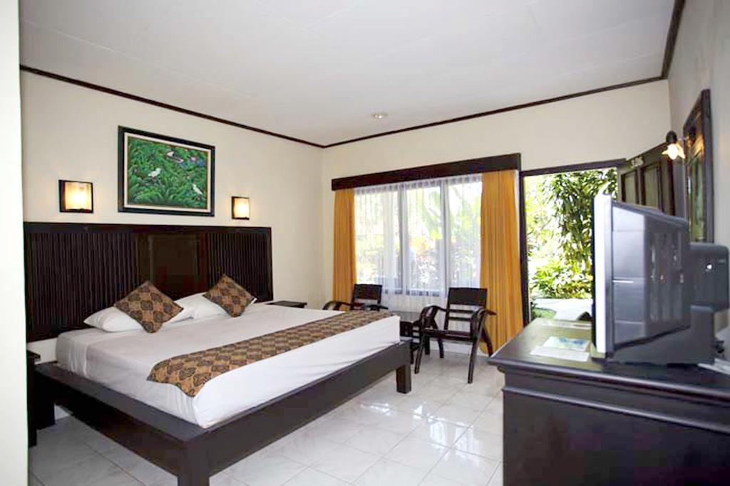 Puri Dalem Sanur Hotel Bali 1 1024x683 » Puri Dalem Sanur Hotel Bali, Hotel Bernuansa Tradisional yang Menawarkan Lokasi Strategis
