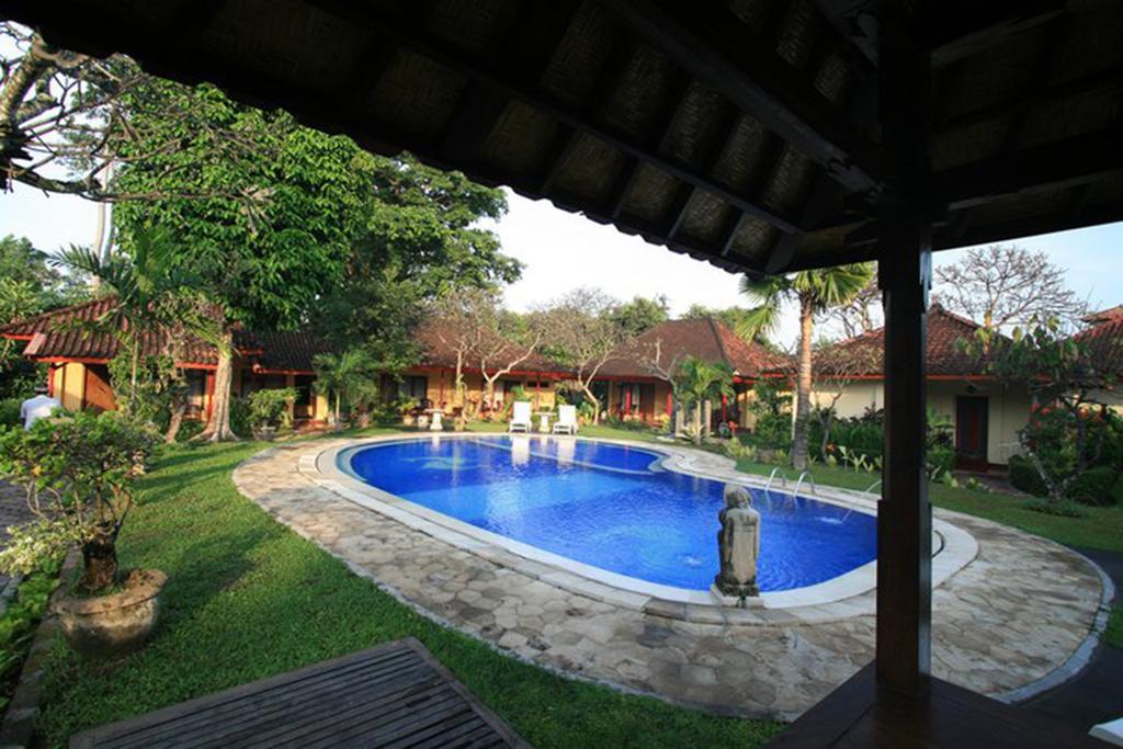 Puri Dalem Sanur Hotel Bali, Hotel Bernuansa Tradisional yang Menawarkan Lokasi Strategis
