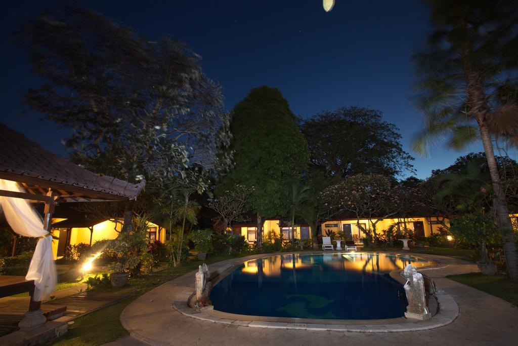 Puri Dalem Sanur Hotel Bali 4 1024x683 » Puri Dalem Sanur Hotel Bali, Hotel Bernuansa Tradisional yang Menawarkan Lokasi Strategis
