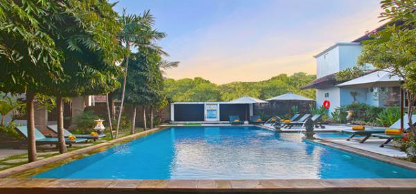 Puri Sading Hotel Sanur, Nuansa Kemewahan dengan Tarif Menginap yang Ramah di Kantong
