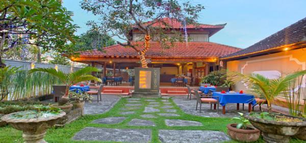 Puri Sading Hotel Sanur 2 » Puri Sading Hotel Sanur, Nuansa Kemewahan dengan Tarif Menginap yang Ramah di Kantong