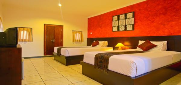 Puri Sading Hotel Sanur 3 » Puri Sading Hotel Sanur, Nuansa Kemewahan dengan Tarif Menginap yang Ramah di Kantong
