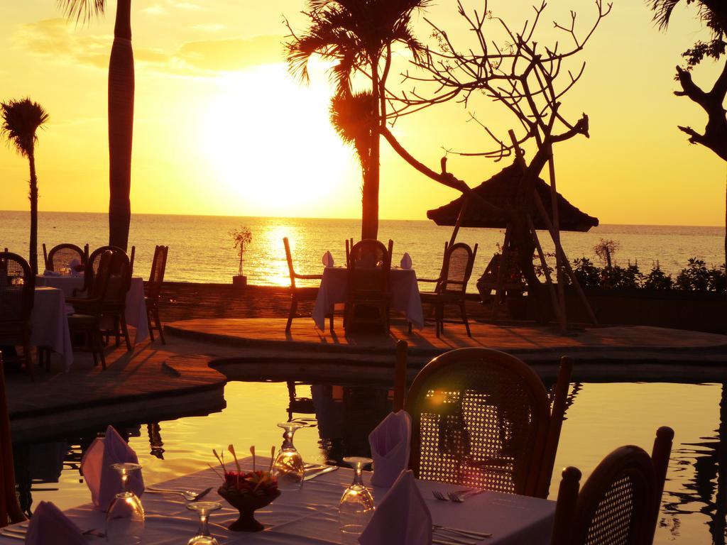 Puri Saron Baruna Beach Lovina, Hotel Tepi Pantai dengan Suguhan Pemandangan Memukau