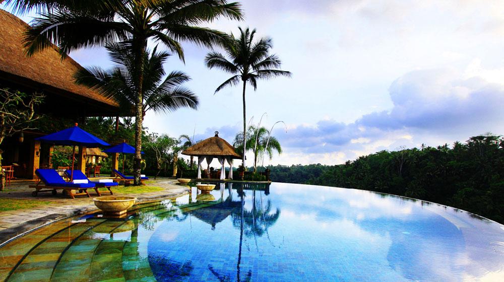 Puri Wulandari Bountique Resort, Suguhkan Suasana Tenang dan Damai Ubud