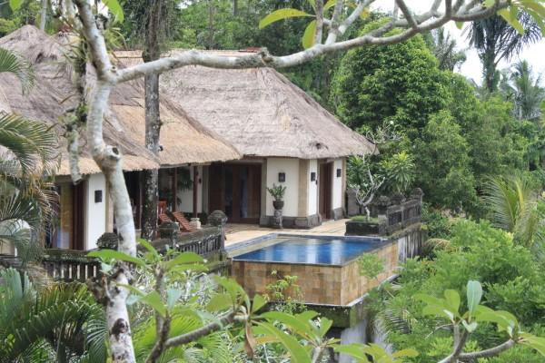 Puri Wulandari Bountique Resort 2 » Puri Wulandari Bountique Resort, Suguhkan Suasana Tenang dan Damai Ubud