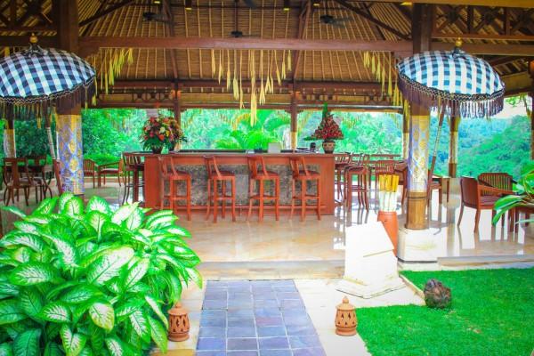 Puri Wulandari Bountique Resort 3 » Puri Wulandari Bountique Resort, Suguhkan Suasana Tenang dan Damai Ubud