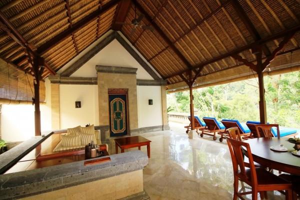 Puri Wulandari Bountique Resort 4 » Puri Wulandari Bountique Resort, Suguhkan Suasana Tenang dan Damai Ubud