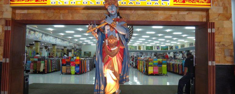 Pusat Oleh-Oleh Krisna Bali
