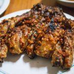 RM Ayam Taliwang Bersaudara