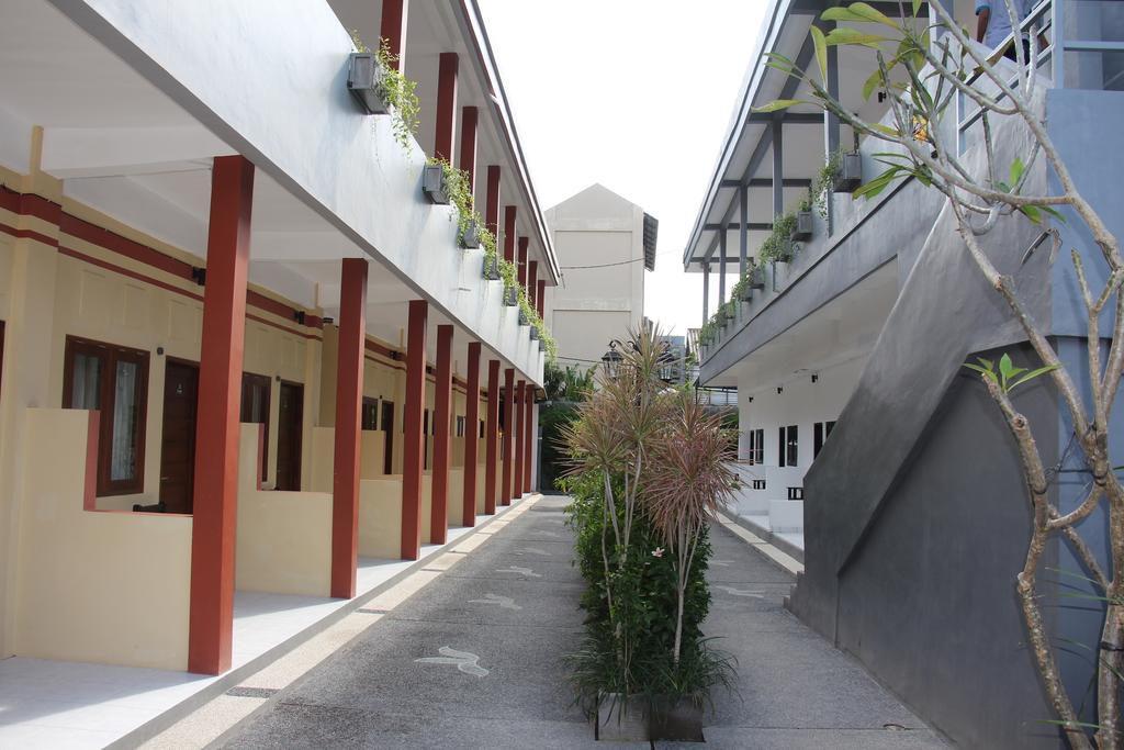 RaBasta Beach Resort Kuta 2 1024x683 » RaBasta Beach Resort Kuta, Hotel Ekonomis dengan Fasilitas yang Oke Punya