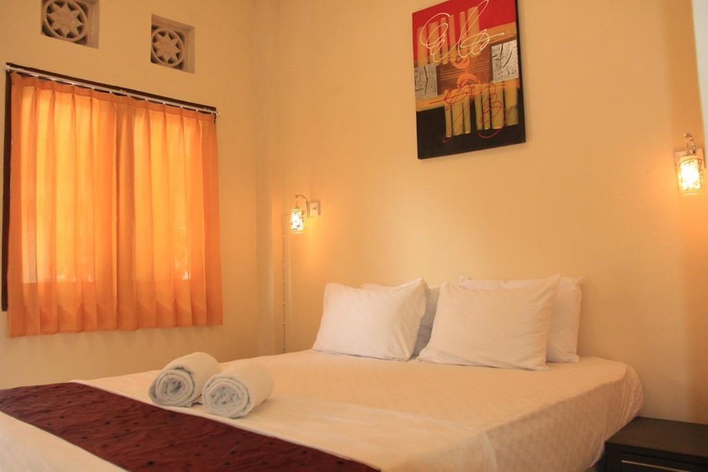 RaBasta Beach Resort Kuta 3 1024x683 » RaBasta Beach Resort Kuta, Hotel Ekonomis dengan Fasilitas yang Oke Punya