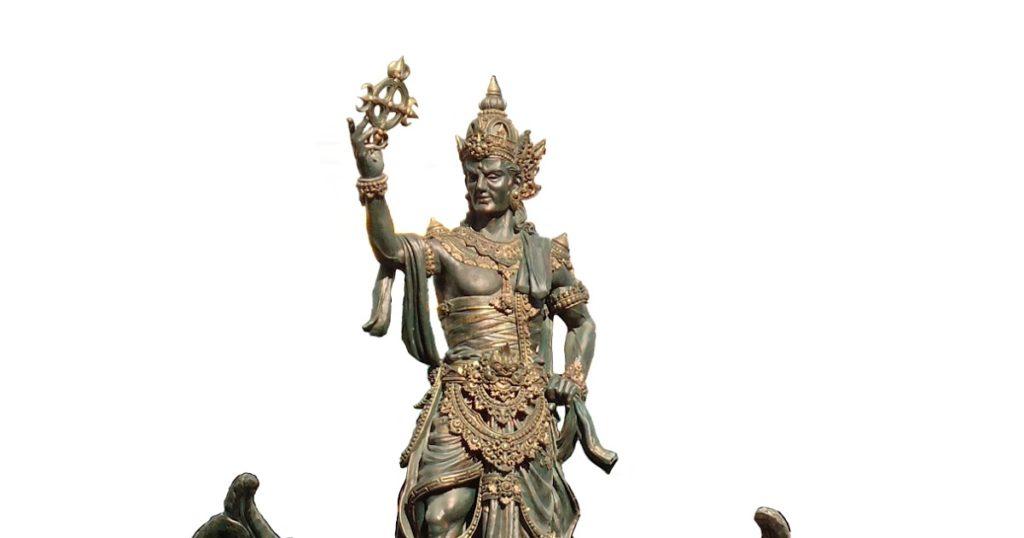 Raja Udayana Bali