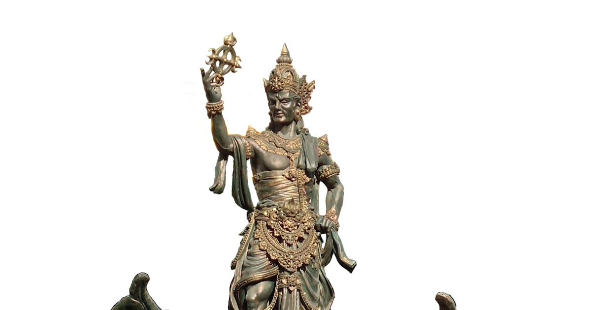 Mengenal Lebih Dekat Sosok Raja Udayana, Penguasa Bali dari Wangsa Warmadewa