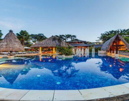 Rama Beach Resort Kuta
