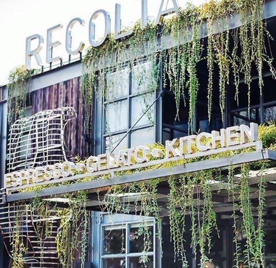 Recolta Cafe Bali 2 » Recolta Cafe Bali, Tempat Bersantai Nyaman dengan Panorama Hutan Bakau Cantik