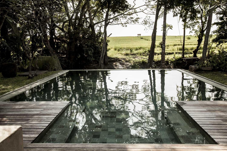 RedDoor Villa Bali, Sajikan Suasana Menginap yang Nyaman di Canggu