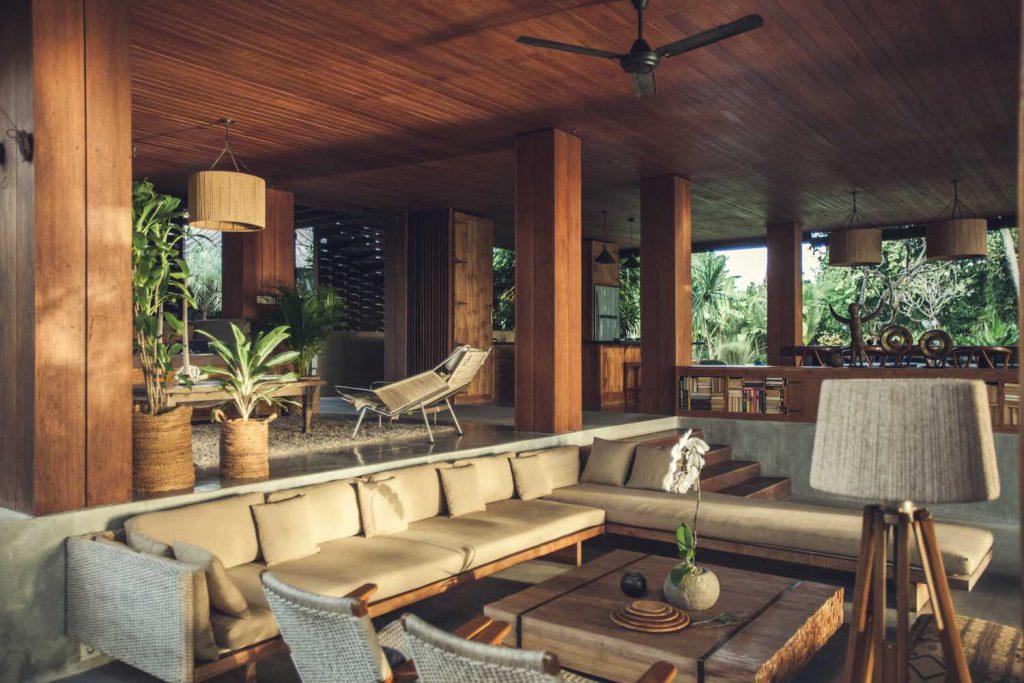 RedDoor Villa Bali 2 1024x683 » RedDoor Villa Bali, Sajikan Suasana Menginap yang Nyaman di Canggu
