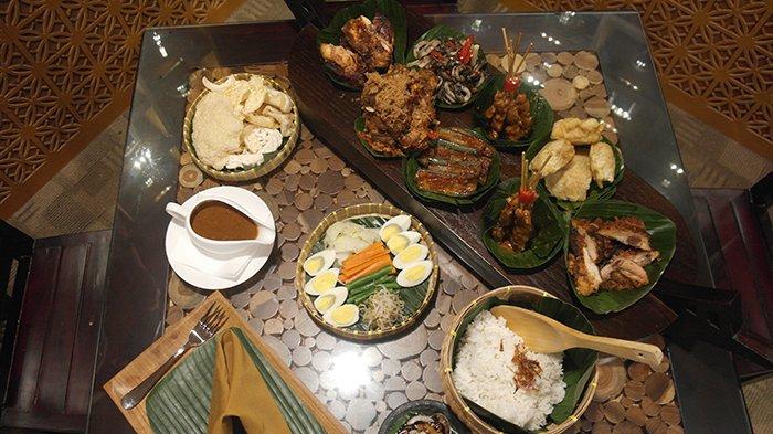 Rempah Restaurant Nusa Dua 1 » Rempah Restaurant Nusa Dua, Balutan Suasana dan Menu Tradisional dalam Kemewahan Hotel Berbintang