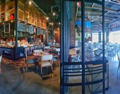 Restoran Anarasa Jimbaran