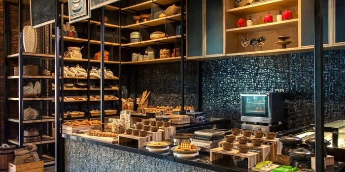 Restoran Anarasa Jimbaran 2 » Restoran Anarasa Jimbaran, Tempat Makan yang Asyik dan Nyaman Bersama Keluarga