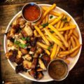 Restoran Bali Pork Star