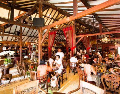 Restoran Biku Bali