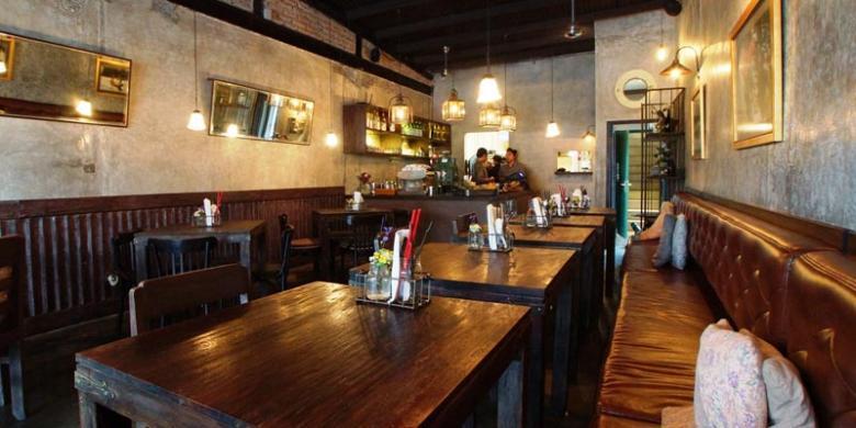 Restoran Bo Bun 1 » Restoran Bo & Bun, Sajian Menu Makanan Vietnam di Seminyak
