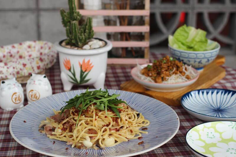 Restoran Bong Pipi Petitenget 2 » Restoran Bong Pipi Petitenget, Cita Rasa Oriental dengan Suasana Khas Negeri Tiongkok