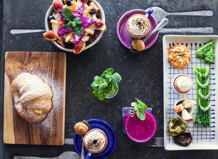 Restoran Bottega Italiana Canggu