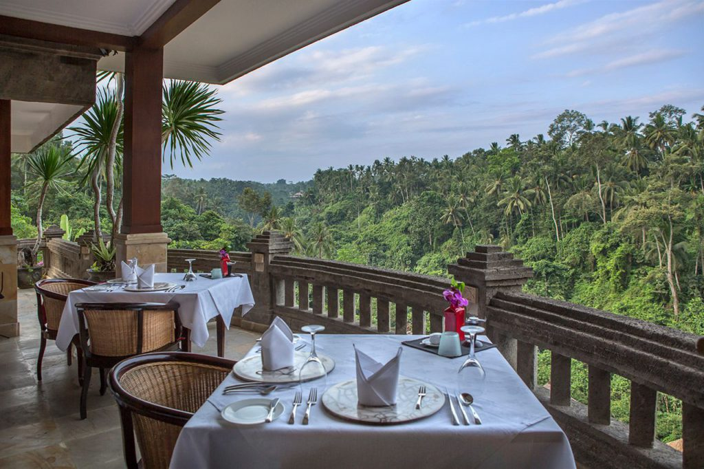 Restoran Fine Dining Bali