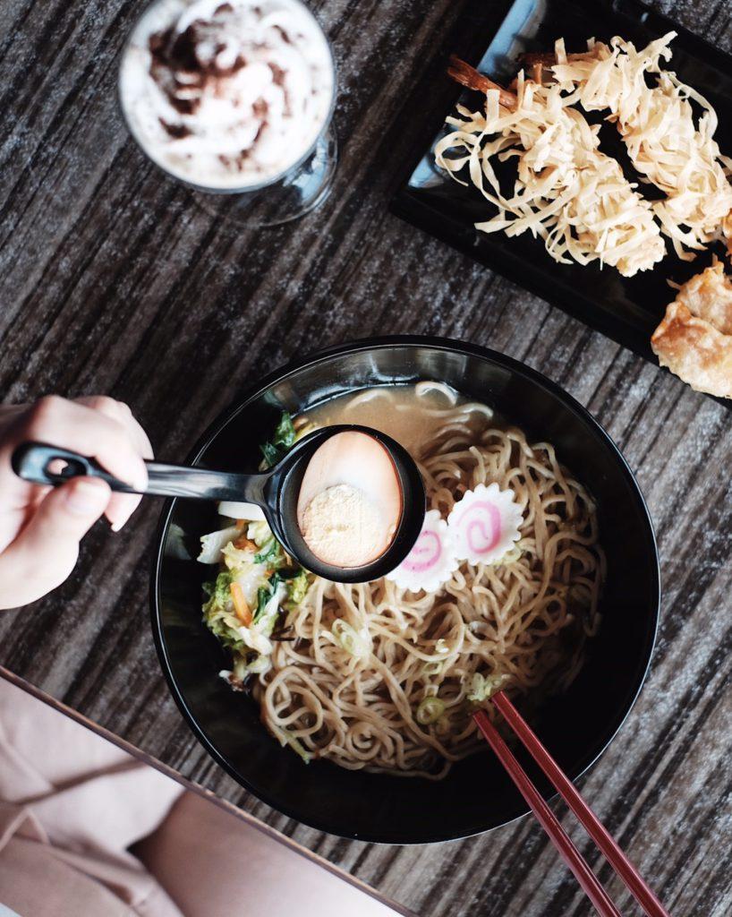 Restoran Gokana Ramen and Teppan Denpasar 1 818x1024 » Restoran Gokana Ramen and Teppan Denpasar, Solusi Mencari Tempat Makan Murah, Halal, dan Porsi Jumbo