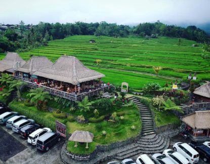 Restoran Gong Jatiluwih